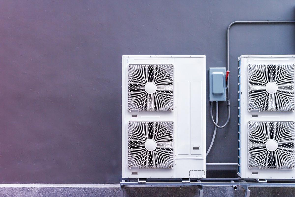 Ventilación y Extracción WARM